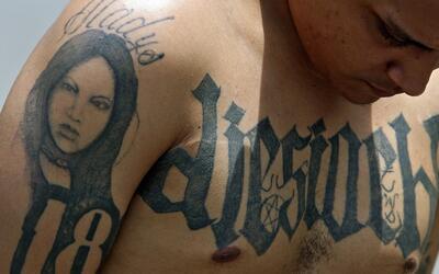 Los tatuajes podrían marcar tu proceso migratorio