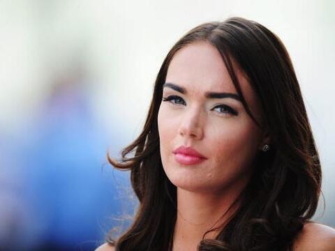 Tamara Ecclestone, hija del presidente de la Fórmula Uno Bernie E...