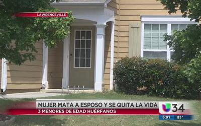 Disputa doméstica termina en tragedia