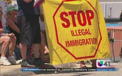Estadounidenses no quieren más niños migrantes