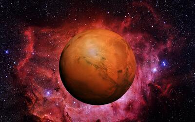 Marte en capricornio, ¡Ambiciones, dinero, tesón!