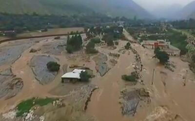 El estado de emergencia en Perú afecta a más de 800 pueblos