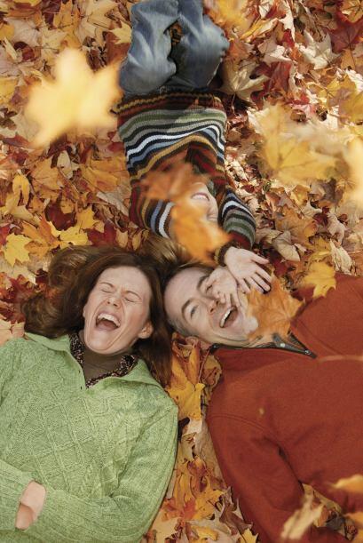 Aprende con tu niño canciones relacionadas con el otoño. C...