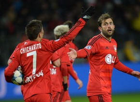 Bayer Leverkusen vs. Schalke 04