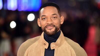¿Will Smith avergonzó a su esposa?