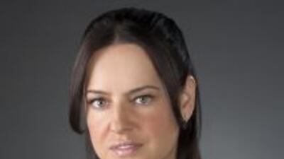 Actualmente participa como Rosa en Hasta El Fin Del Mundo.