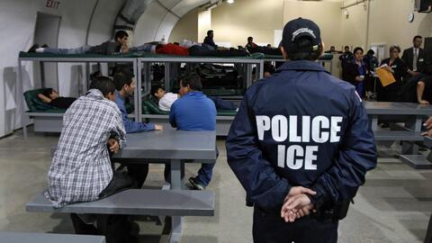 No queremos crear pánico, ni proceder a deportaciones masivas, asegura l...