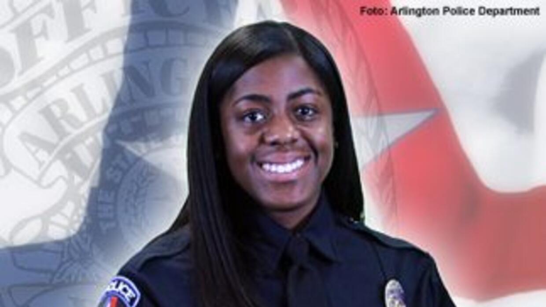 La oficial Jillian Smith tenía 24 años de edad, y desde 6to. Grado se in...