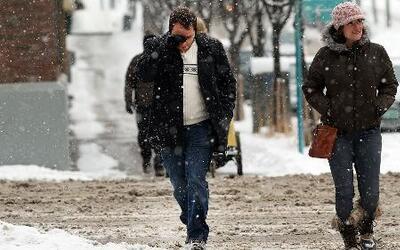 Jackie Guerrido anunció tormenta de 'Impacto' para el sureste de la nación