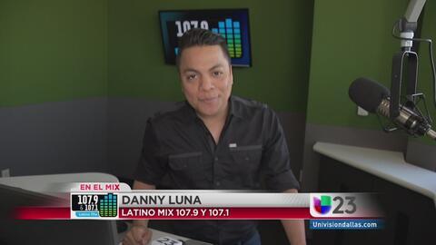 En El Mix: Una Pelicula, Premio Lo Nuestro y Boletos en Latino Mix