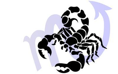 Escorpión – Semana del 11 al 17 de Abril del 2016