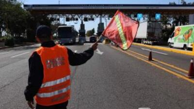 Las carreteras mexicanas están listas para las vacaciones deSemana Santa.