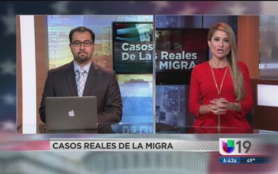 Casos reales de la migra: ¿Cómo funciona aplicar para el perdón?