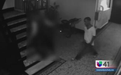 Buscan a sospechoso de intento de violación