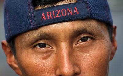 Este año los hispanos podrían ayudar a alterar la tradici&...