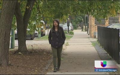 Serie de robos en Lakeview preocupa a vecinos