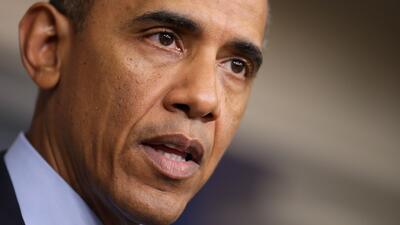 Obama dice que actuará sobre inmigración sin el Congreso antes del fin d...