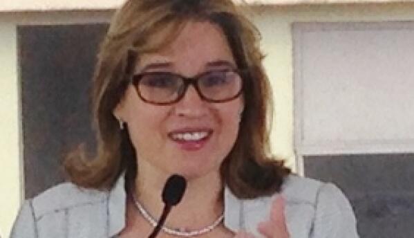 Alcaldesa de San Juan