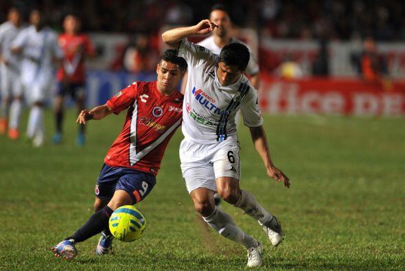 Querétaro y Veracruz vivirán una nueva historia con un enfrentamiento in...