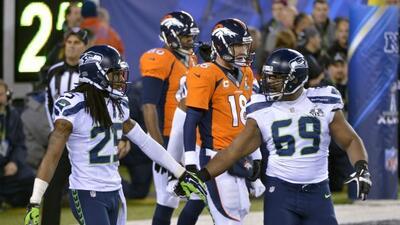 Seahawks y Broncos se vuelven a ver las caras en la semana 1 de la prete...