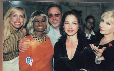 Cristina Saralegui recordó a Celia Cruz y la hermosa amistad que siempre...