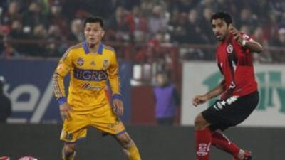 Xolos y Tigres abren la actividad de la jornada 3 de la Liga MX.