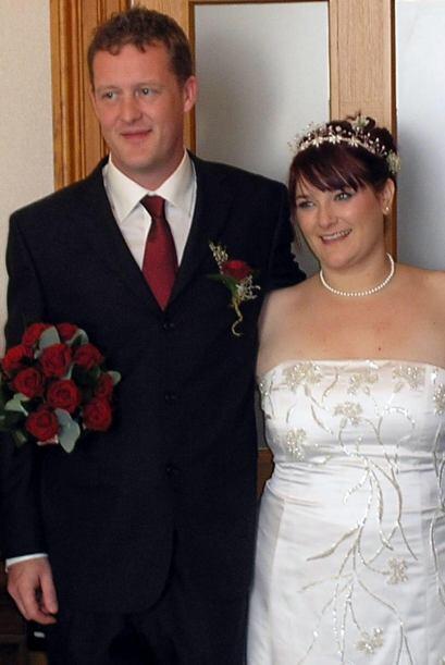 En el 2006 contrajo matrimonio con Michael.