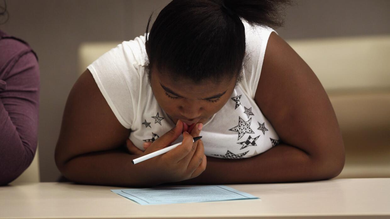 Obesidad infantil entre hispanos