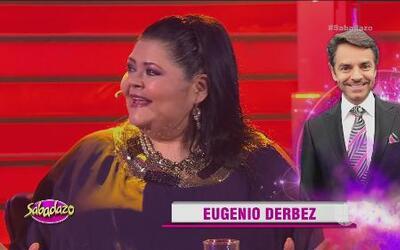 Los astros predicen una serie para Eugenio Derbez