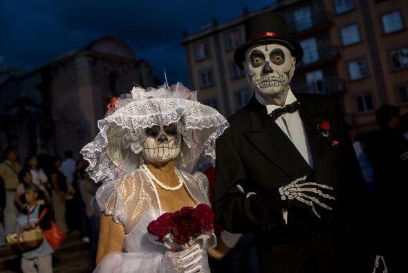 """""""En México nos enfrentamos a la muerte un poco a carcajadas, el hecho de..."""
