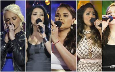 Ellas han generado mucha controversia en La Reina de la Canción.