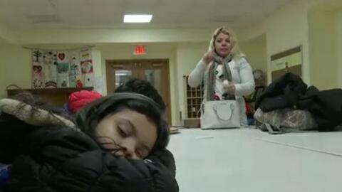 Llega a Canadá la familia de indocumentados salvadoreños que renunció a...