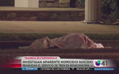 Mujer decapitada sembró el terror en vecindario