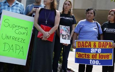¿Qué decisiones podría tomar el nuevo gobierno con respecto al DACA?