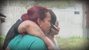 Justicia para familiares de víctimas de homicidio