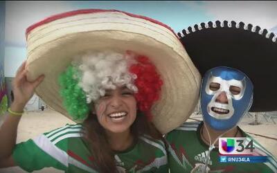 México superó maldición del viernes 13