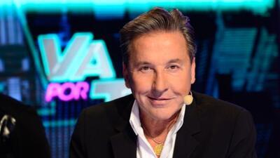 Ricardo Montaner nombre real: Héctor Eduardo Reglero Montaner.