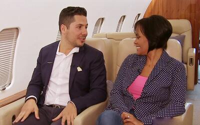 Tú también puede volar en jet privado como los ricos y famosos