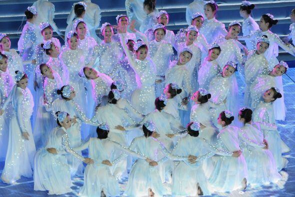 La inauguración y clausura olímpica fueron descomunales, p...