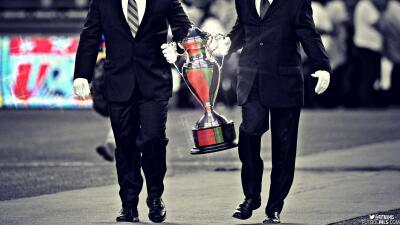 Trofeo de la U.S. Open Cup