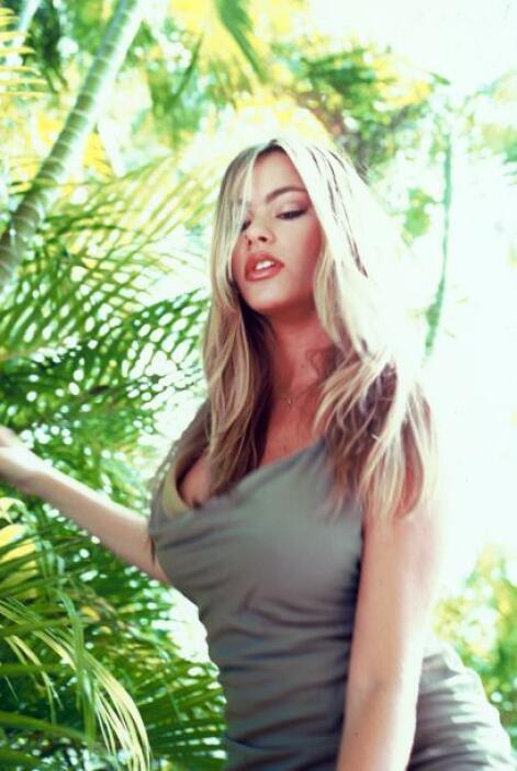 Posando seductoramente. Mira aquí los videos más chismosos.