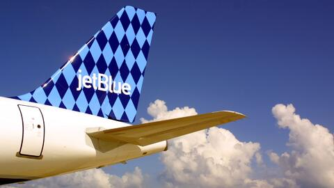 JetBlue quiere incrementar sus viajes a Cuba