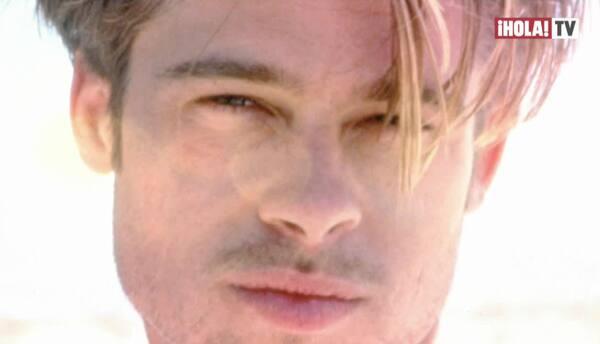 La cinta que hizo famoso a Brad Pitt