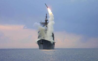 El Pentágono ya confirmó que estará llevando a cabo...