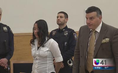 Destiny García perdió un bebé en la cárcel