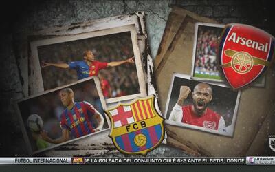 Esta semana en la historia: Thierry Henry, Just Fontaine y mucho más