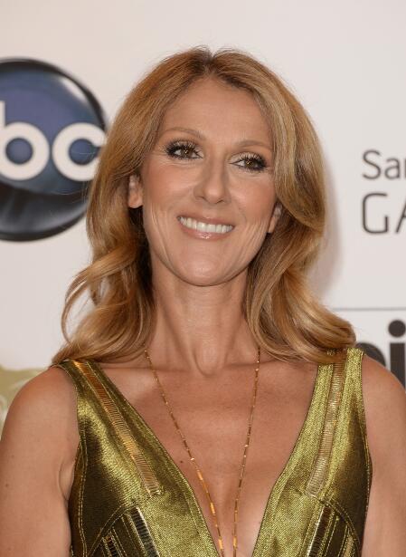 Celine Dione
