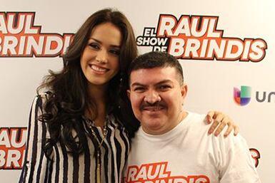 Una de las hermosas concursantes de Nuestra Belleza Latina, Bárbara Falc...