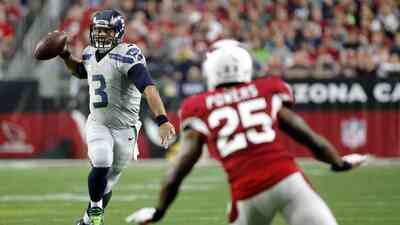 Seahawks 36-6 Cardinals: Seattle termina con 6 victorias en últimos 7 pa...