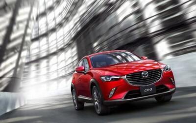 La marca japonesa ingresa al segmento más codiciado por la industria aut...